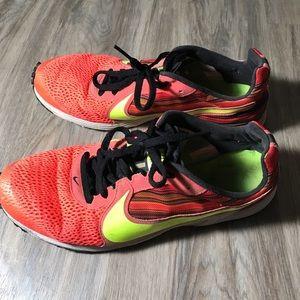 Nike women's racing sneakers
